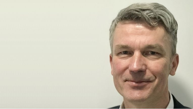 """Johannes Kunz, Senior Director Channel Sales EMEA bei Cohesity: """"Mit Tim haben wir einen starken Distributionspartner gewonnen."""""""