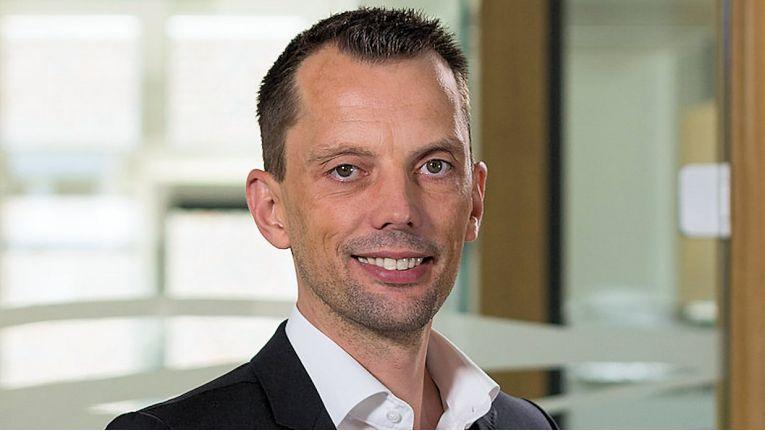 Hendrik Flierman, neuer Global Sales Director bei der G Data Software AG, hat neben strategischen Partnerschaften vor allem das Business Development entscheidend geprägt.
