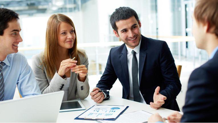 Mit Avast Business Managed Workplace konnten 30 Prozent an Kosten eingespart werden, das freut den Kunden.