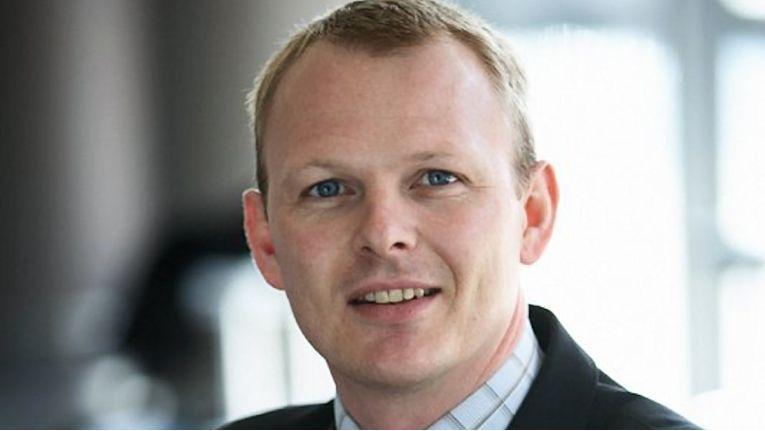 Jens Jensen, Regional Director Central Europe bei Soliton Systems, hofft auf Apis Reseller-Basis, um den hiesigen Markt zu erreichen.