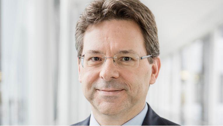 Seit Anfang April ist Jochen Ludwig Vorstandsvorsitzender von Expert