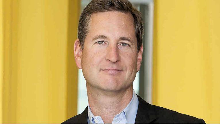 Francis Rosch, neuer CEO bei ForgeRock, freut sich auf das Team und glaubt an den langfristigen Erfolg des Unternehmens.