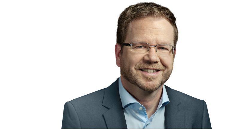 """""""Mittlerweile spielen Ergonomieaspekte in vielen Projekten eine große Rolle"""", Lutz Hardge, Country Manager bei MMD/Philips."""