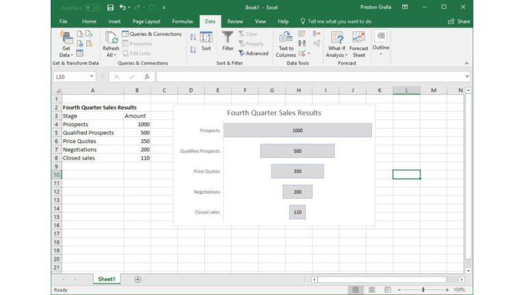Microsoft Office 2019 Das Sind Die Neuen Funktionen Channelpartnerde