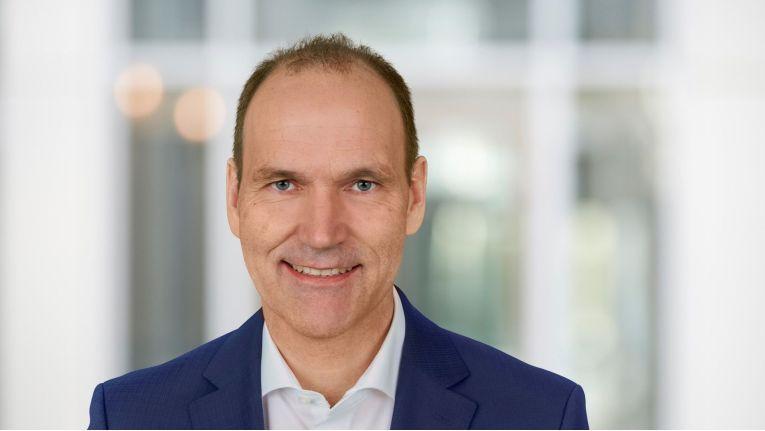 """Carsten Pfläging übernimmt bei der Fiducia & GAD IT AG zum 1. Juli 2018 das Ressort """"Entwicklung und Integration""""."""