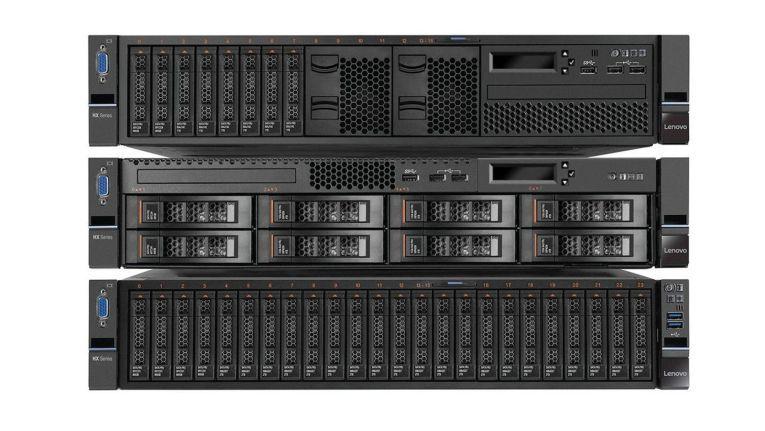 Lenovo ist mit seinen HX-Appliances der erste OEM-Partner von Nutanix, der das Mittelstandsprogramm Velocity unterstützt.