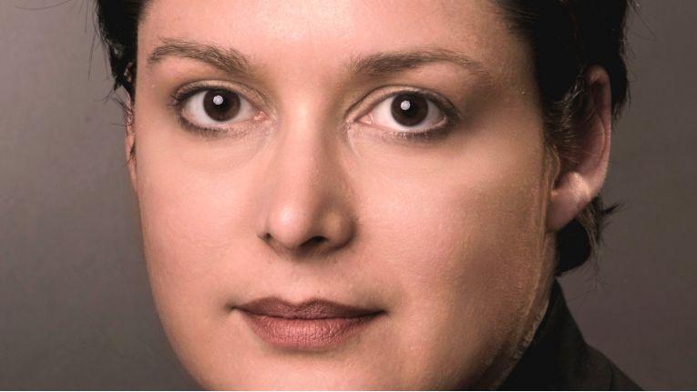 """Nandi Reinartz-Routh, Marketing-Managerin bei Moog Pieper, sieht """"großes Potenzial, die Kontakte zu Partnern zu intensivieren und Synergien noch stärker zu nutzen""""."""