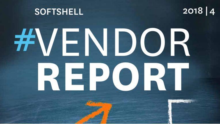 Die aktuelle Ausgabe des Softshell-Reports listet insgesamt 1725 IT-Security-Hersteller. Davon sind 444 in der DACH-Region aktiv.