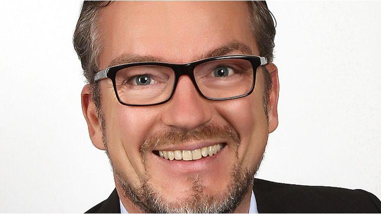 Der zukünftige Geschäftsführer für Services, Dr. Michael Stanka, sieht große Chancen, das Kundenumfeld der Ratiodata GmbH auszubauen.
