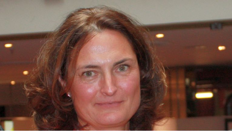 """""""2018 sieht sehr gut aus"""", freut sich Susanne Endress, Deutschland-Geschäftsführerin bei Arrow ECS."""