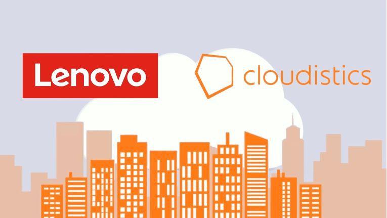 Die Produkte der nun verfügbaren ThinkAgile CP Serie basieren auf einer Technologiepartnerschaft zwischen Lenovo, und Cloudistics.