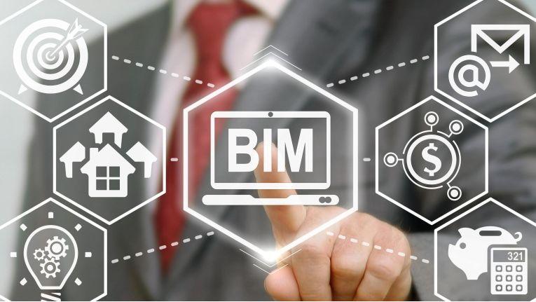 Schneider Electric engagiert sich in der Standardisierung von BIM.