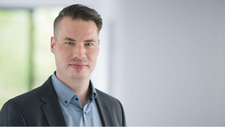 """""""Man kann von einem gewissen Grundrauschen sprechen, aber der Knoten ist noch nicht richtig geplatzt"""", Richard Röder, Netzmanager Unit Telekom bei Herweck."""