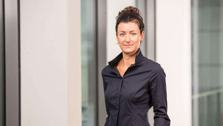 """""""Die Zeit des Zögerns ist vorbei, um als Fachhändler von diesem Wachstumsbereich zu profitieren"""", Katja Förster, Kooperationsmanagerin bei Aetka."""