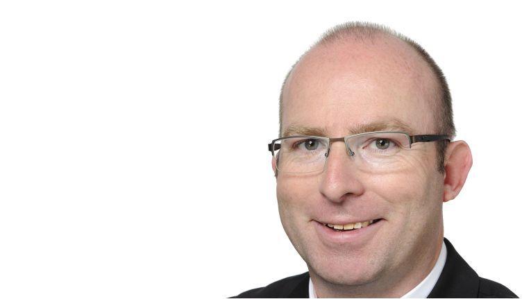 """Oliver Kaiser, Director Marketing & Chief Digital Officer bei Tech Data Deutschland & Österreich: """"Ich freue mich, dass wir unseren Partnern nun unsere automatisierte Leasingplattform anbieten können."""""""