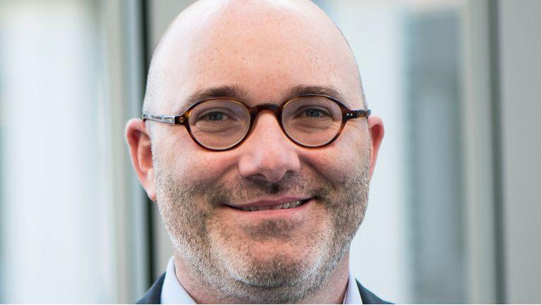 Magnus Wagner, neuer Vorstand der LIS AG, kümmert sich um Vertriebs- und Projektmanagement sowie die internationale Expansion.