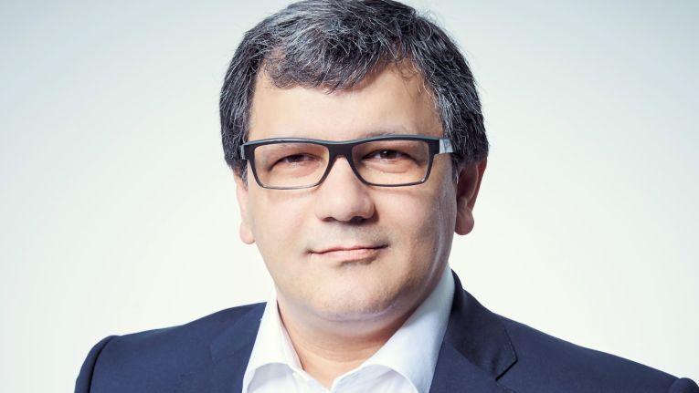 """Tomé Spasov, geschäftsführender Gesellschafter: """"Ectacom als Business Development Distributor hat es sich zur Aufgabe gemacht, Unternehmen jeder Größenordnung zu helfen, sich vor allen bekannten und unbekannten Bedrohungen zu schützen."""""""