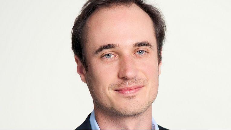 Philipp Koch, Senior Vice President E-Commerce der Also Holding, soll den Handel über digitale Plattformen vorantreiben.