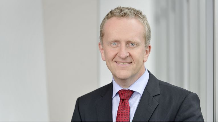 Rupert Lehner ist Fujtsus neuer Deutschland-Chef.