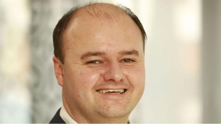 Markus Senbert, Channel Account Manager bei Sysob, verspricht Clavister-Resellern umfassende Unterstützung.