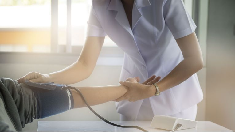 Der Beruf der Krankenschwester wird durch die Digitalisierung nicht bedroht.