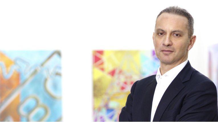 """Gustavo Möller-Hergt, CEO der Also Holding AG: """"Die Anforderungen an die Implementierung komplexer IT-Lösungen wachsen."""""""