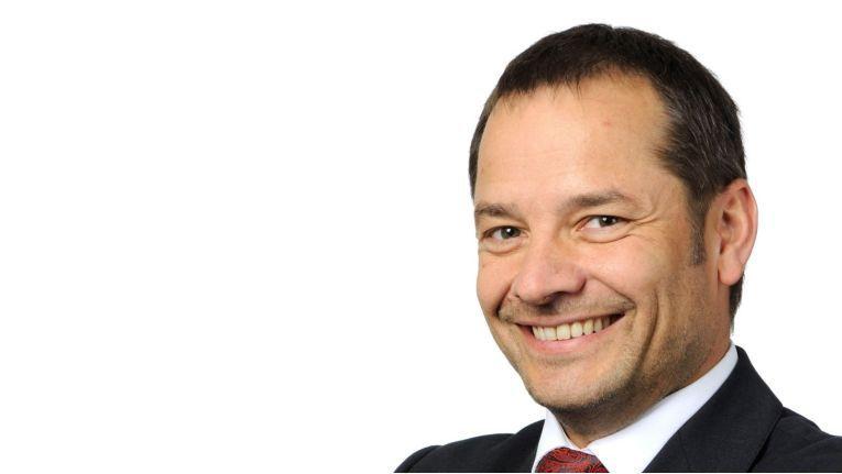 Christian Seidl, Geschäftsführer Sales und Vertrieb bei TIE Kinetix, profitiert von der Partnerschaft mit Google.