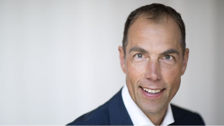 """Ingo Marten, Managing Director Deutschland bei der EET Europarts GmbH: """"Ich will unseren Bekanntheitsgrad erhöhen, Geschäftsbeziehungen zu Lieferanten ausbauen sowie neue Kooperationen eingehen."""""""