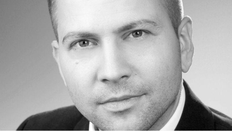 Markus Zandt, Bitdefenders Mann für die Gold-Partner, kommt von Fortinet.