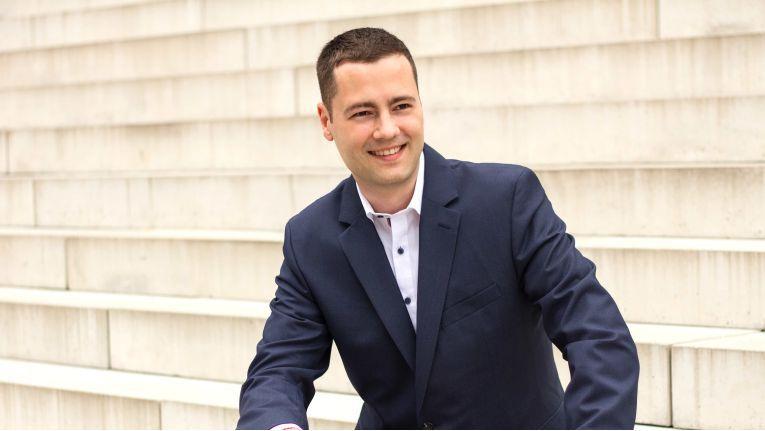 """Gridscale-CEO Henrik Hasenkamp: """"Die via Channel gewonnenen Kunden sind uns die liebsten!"""""""