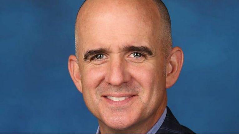 David Helfer, SVP Sales EMEA bei F5 Networks, will Europäer bei Datenschutz-Bedenken und Cloud-basierten Lösungen beraten.