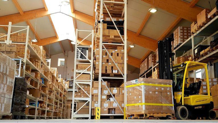 Spezialdistributor Bell IT liefert Seagate-Recertiefied-Platten aus seinen Lagern in München, Singapur, Los Angeles und Hong Kong.