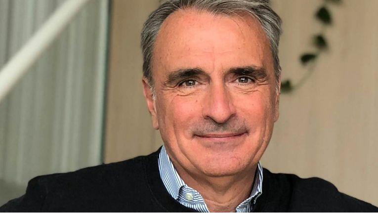 Michel Paulin, neuer Directeur Général bei OVH SAS, soll als CEO die zukünftige Strategie des ISP- und Infrastruktur-Anbieters umsetzen.