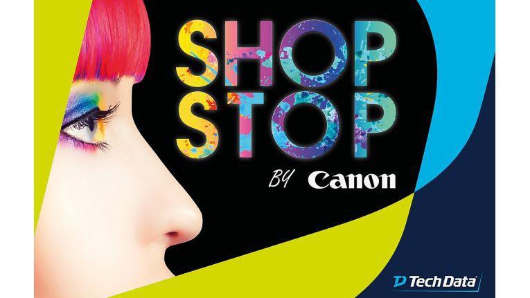 Gewertet werden für das Tech Data-Gewinnspiel die monatlichen Umsätze mit speziellen Aktionsprodukten von Canon.