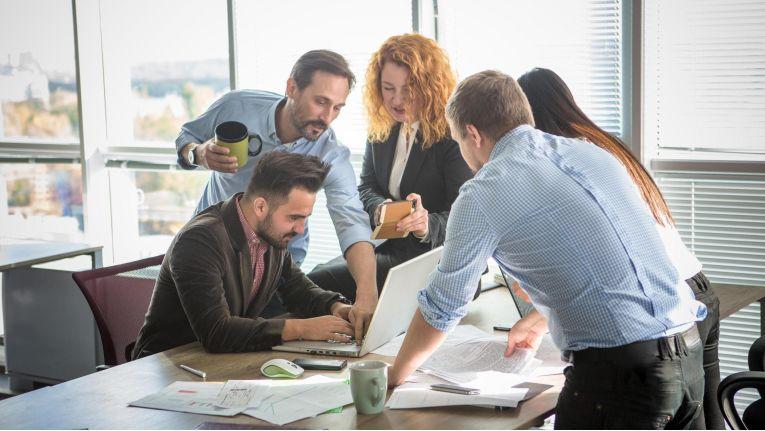 Fast alle Unternehmen setzen heute auf Teams. Umso wichtiger, dass diese auch gut funktionieren.