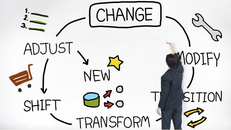 Sollen Change-Prozesse erfolgreich sein, benötigen sie Promotoren auf allen Ebenen.