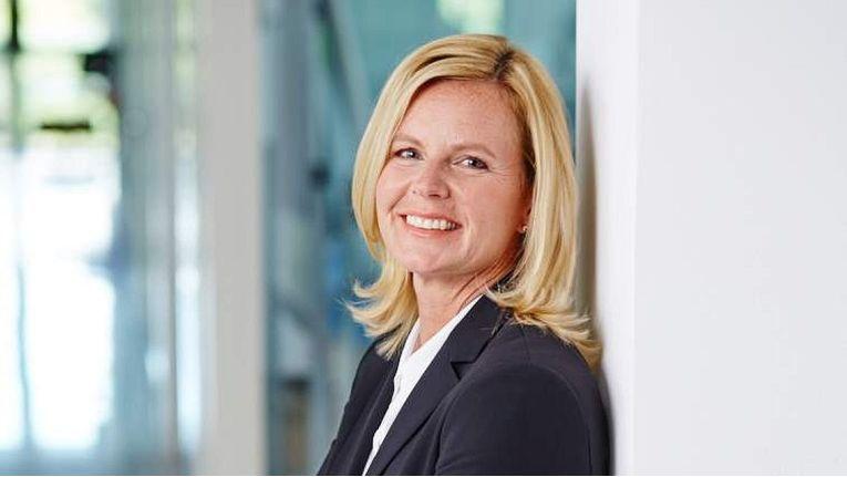 """Annette Maier, Managing Director Google Cloud DACH: """"Ich freue mich sehr, die Weiterentwicklung aktiv begleiten zu dürfen."""""""