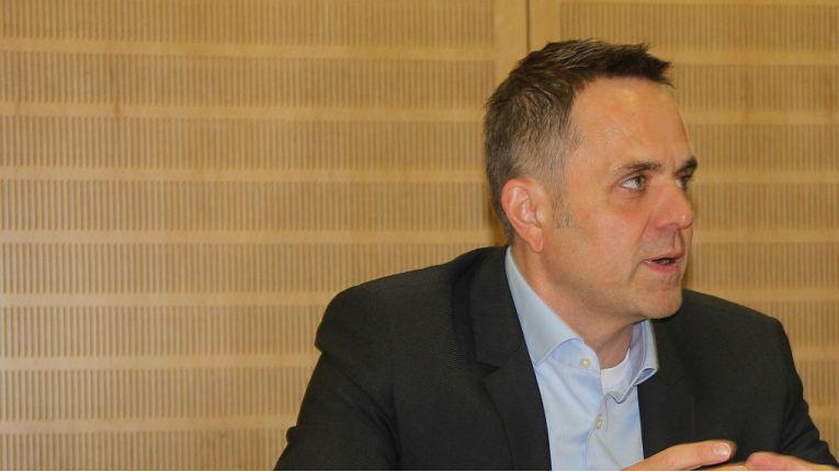 """""""Ganz wichtig ist, dass es bei Managed Security Services nicht nur um die Lösung an sich geht, sondern dass drumherum auch die Lizenz- und Preismodelle stimmen"""", sagt Sven Janssen, Regional Director Central Europe bei Sonicwall."""