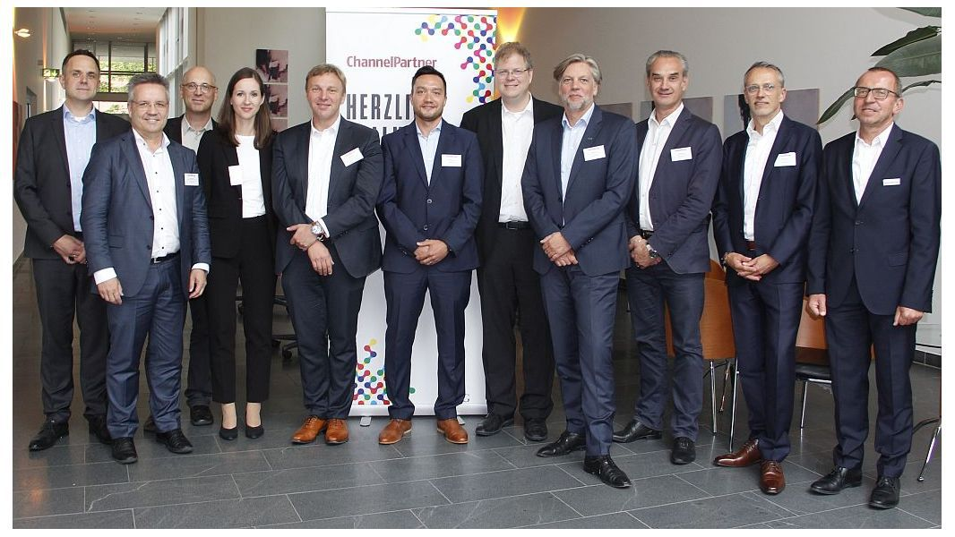 Roundtable Managed Security Services am 28. Juni 2018 bei ChannelPartner