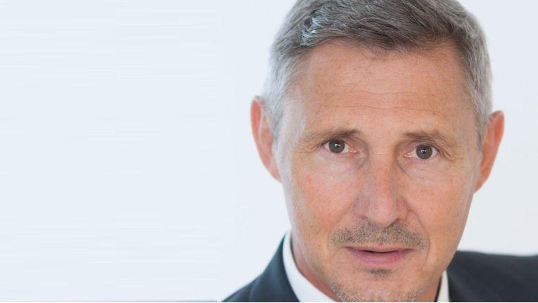 """Andreas Tracz, Geschäftsführer von K&K Networks: """" Der """"Gott"""" bei vielen Herstellern ist nach wie vor die Stückzahl/Umsatz-Betrachtung und erst in zweiter Linie die Nachhaltigkeit!"""""""