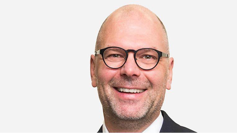 Rainer Merkhofer, Leiter Data Analytics bei Axians Deutschland, setzt auf die Watson-Technologie des US-Herstellers.