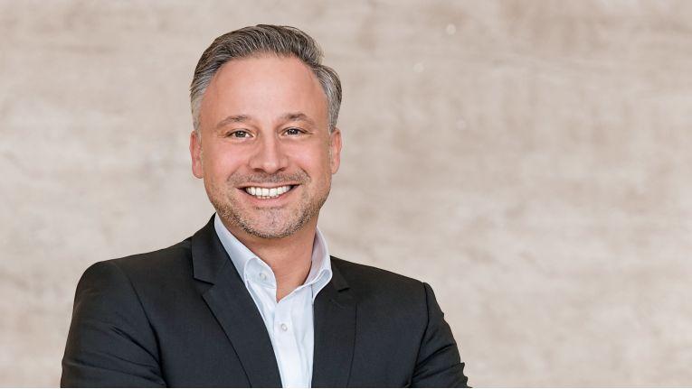 Marc Schieder ist seit 2014 im Unternehmen und rückte im Mai 2018 zum CIO bei Dracoon auf.