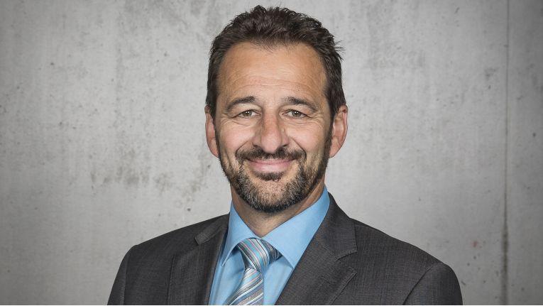 Uwe Lippke übernimmt die Leitung der neuen Toshiba TEC-Niederlassung.