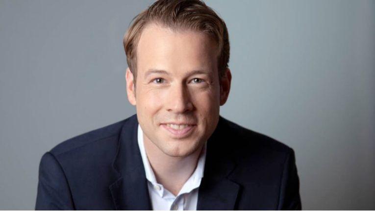 Leitet ab sofort Paypal in Deutschland, Österreich und der Schweiz: Michael Luhnen