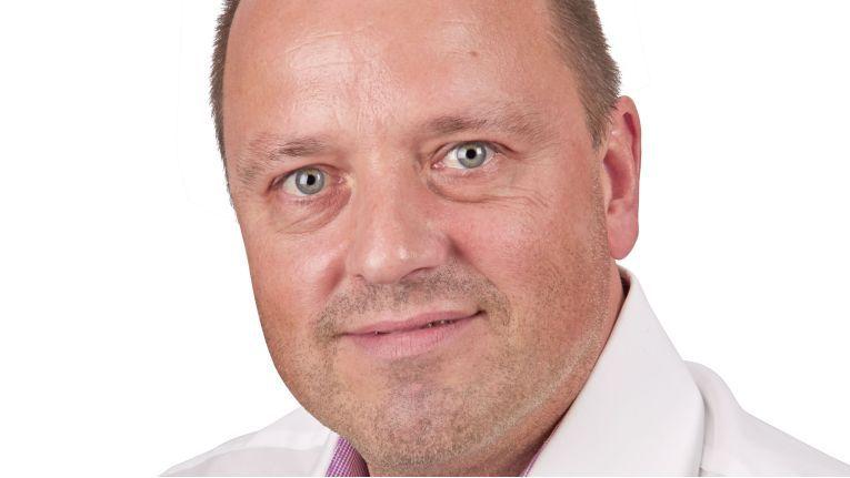 Sven Buchheim, Vorstand der bluechip Computer AG