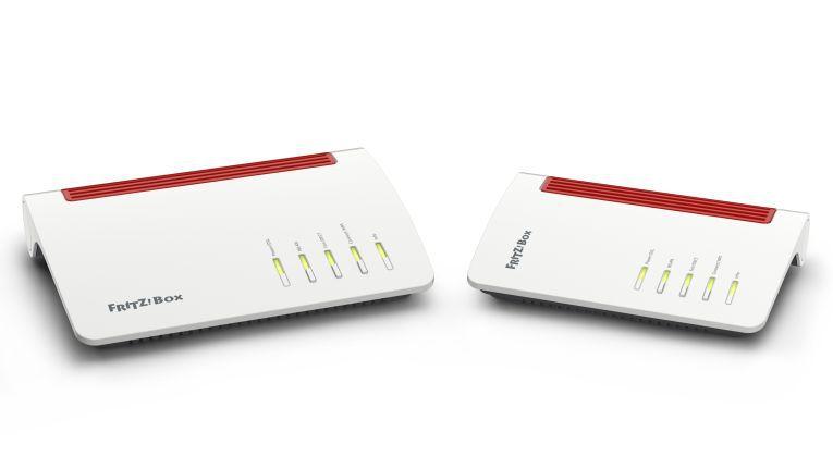 AVM hat mit der Fritzbox 7590 schon länger einen WLAN-Router mit Unterstützung für Supervectoring 35b für Privathaushalte im Angebot.