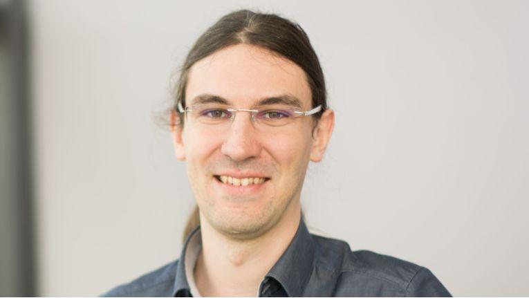 Schmittnägel, Teamleader Development bei Lansco
