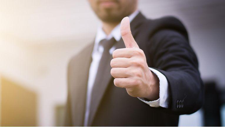 IT-Reseller sind optimistisch, was ihre Geschäftsentwicklung in den kommenden 12 Monaten betrifft.