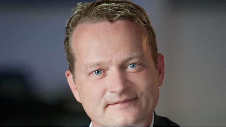 Thomas Witting, VP Global Distribution Sales bei GFI Software