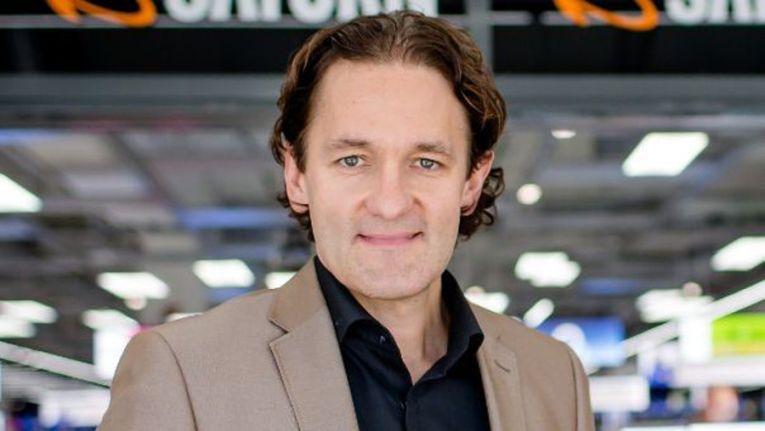 Martin Wild, Chief Innovation Officer (CIO) von Media-Saturn